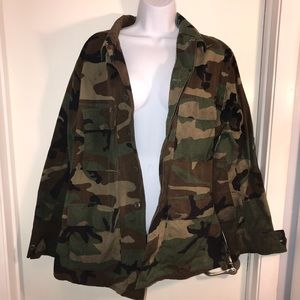 Other - Army jacket
